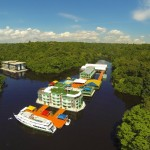 AMAZON JUNGLE PALACE Packages