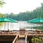 CRISTALINO AMAZON LODGE Packages