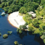 AMAZON ECO PARK Packages