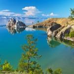 Летний Байкал